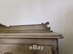Vintage french sideboard